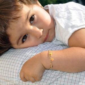 Babies Bracelets & Bangles
