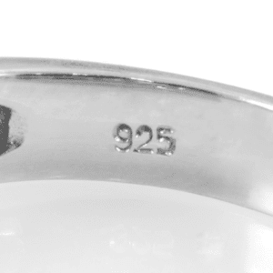 925 Stering Silver